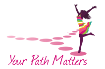 Your Path Matters logo